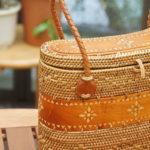 バリで買える一生モノ「ASHITABA(アシタバ)」のアタバッグ