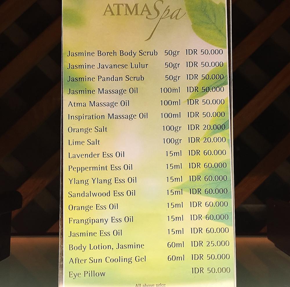 アトマスパ 入浴剤 値段
