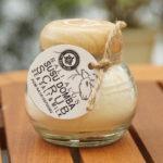バリの自然派コスメ「Bali Alus」のヤギミルクスクラブを買ってみた!