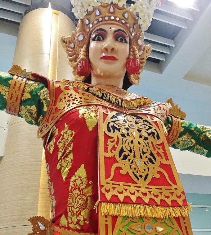 バリ 空港