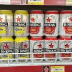 【まとめ】バリの人気ビールを調べてみた!やっぱり王者は「ビンタンビール」?