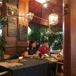 ガイドブックには載ってないレストラン「カフェスミニャック」美味しいです!【スミニャック】