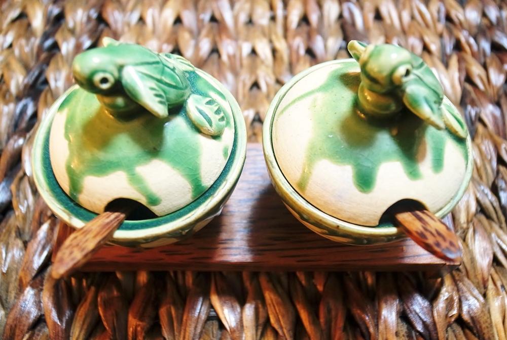 ジェンガラ陶器