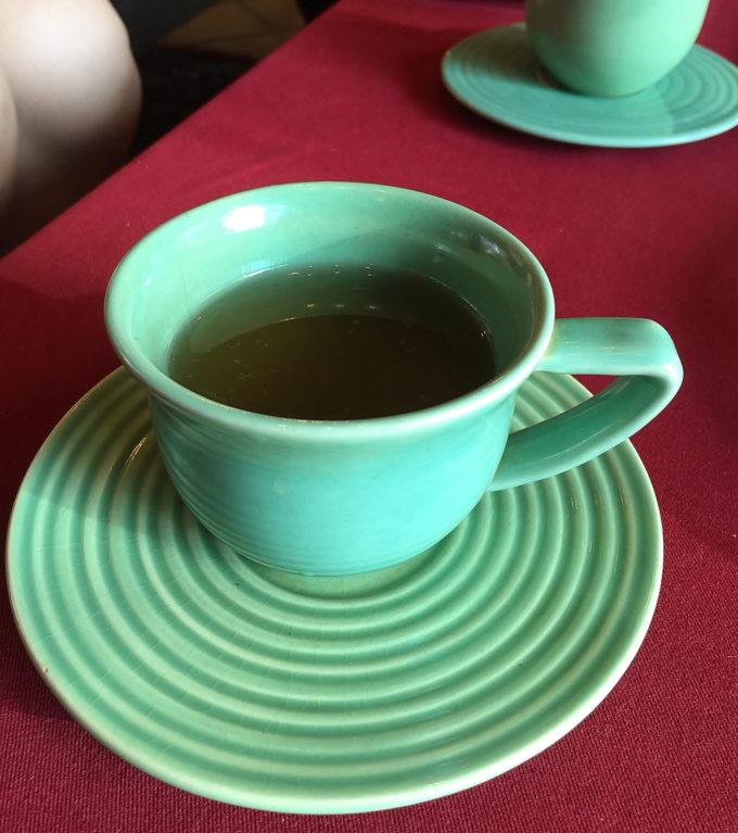 ジェンガラ陶器 コーヒーカップ