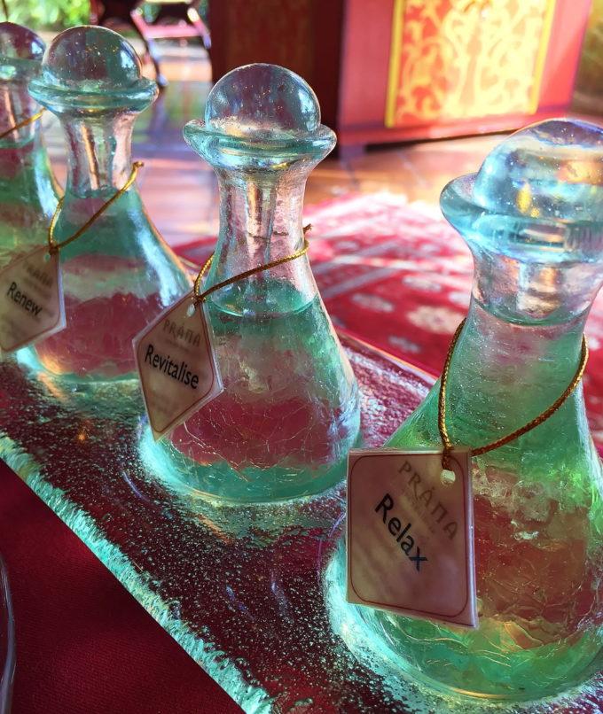 ジェンガラケラミックでガラス製品