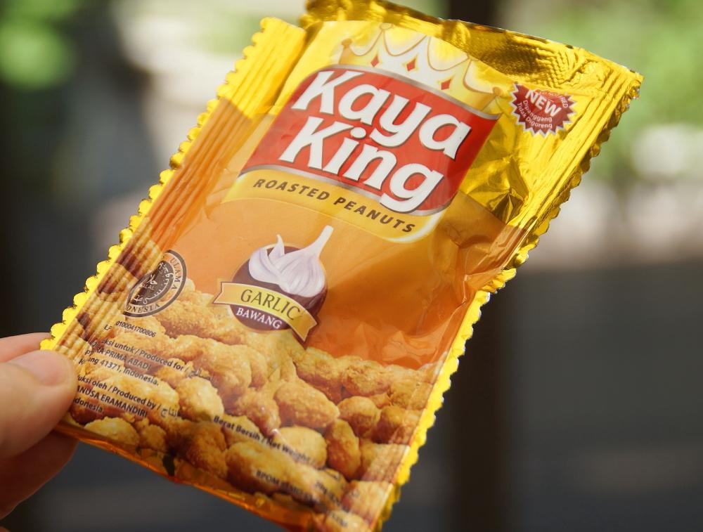 kaya-king ガーリック