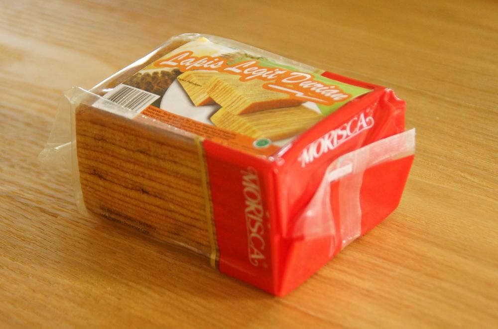 バリ ドリアン菓子 おすすめ