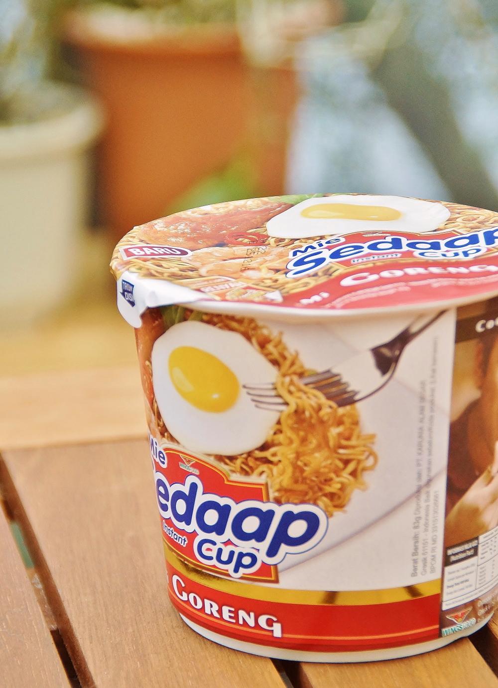 ミースダップ カップ麺 ブログ 口コミ