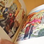 インスタ写真を紙のアルバムに!スマホで簡単にできました。