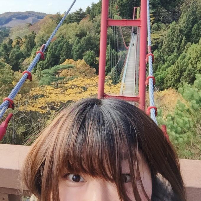 女子旅ライターK 近藤愛