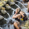 バリ島のパワースポットと言えば「ティルタウンプル寺院」【ウブド】