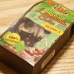 世界一高価な珈琲!猫のフンから採れる「コピルアック」買いました。購入場所やお値段は?