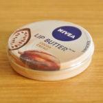バリ島で買った日本未発売ぽい「ココアカカオのニベア リップバター」